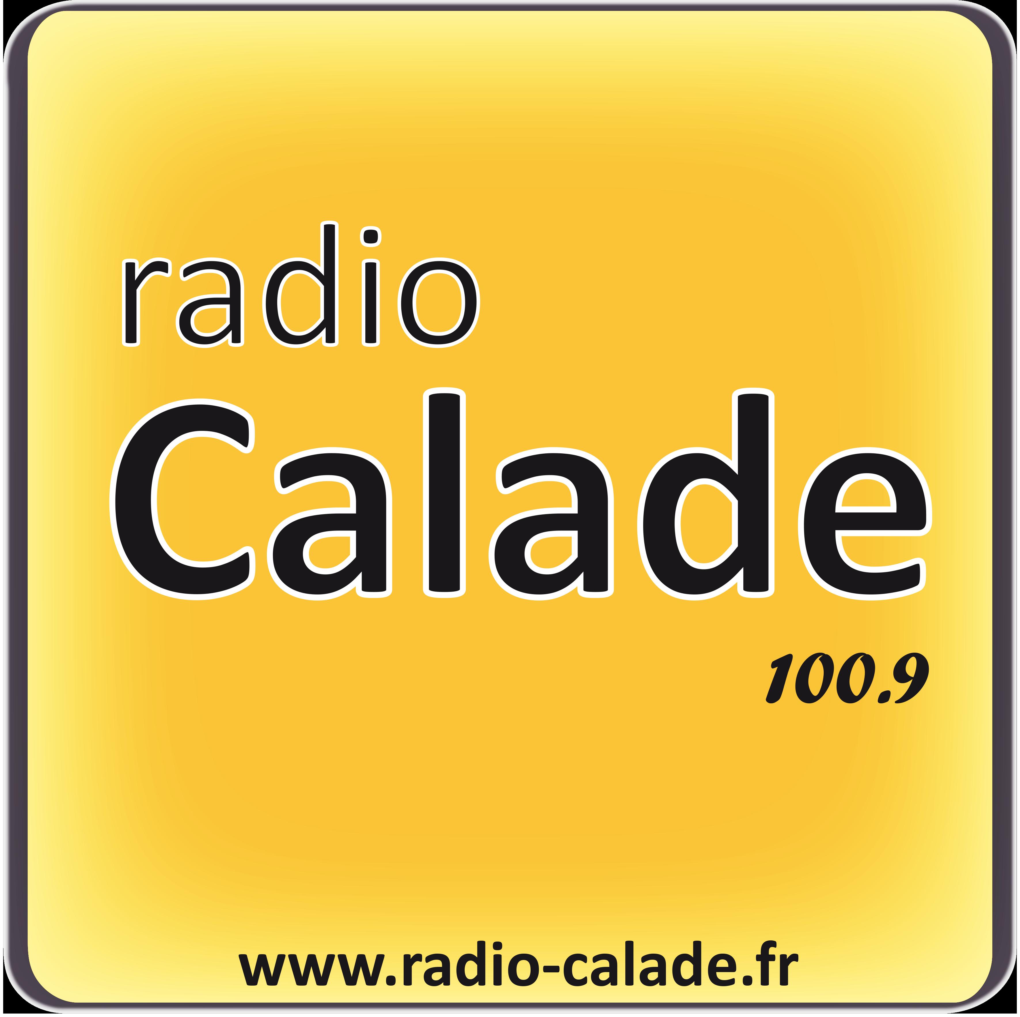 RADIO CALADE logo HD DEF