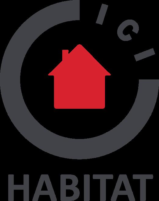 Logo ICI Habitat